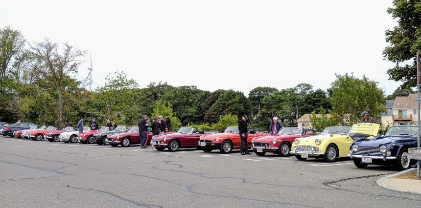 classic cars meet up Stop n Shop Gloucester MA _20180909_©c ryan.jpg