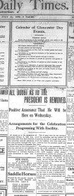 July 31 All Doubt as to President Taft removed detail_0070