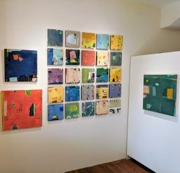 JUNI VANDYKE_Installation views_Flatrocks Gallery_2018 Sept 14_group exhibition BOUSTROPHEDONS_8 artists ©c ryan (9)