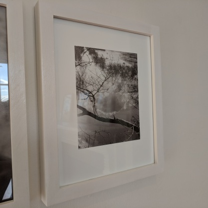 Peter Morse photos_David West Glouc. drawings_two person show Jane Deering Gallery Before the reception_Gloucester Mass_ 20180929_© catherine rya (10)