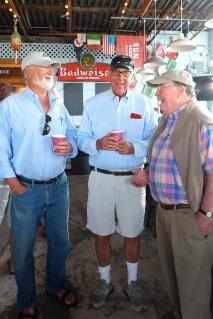 Schooner Festival Captain and Crew Meeting Gloucester House Restaurant copyright Kim Smith - 5