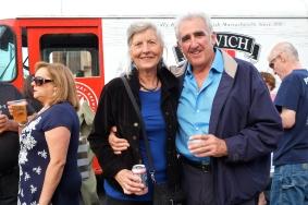 Schooner Festival Mayor Sefatia Rome Theken Reception 2018 copyright Kim Smith - 03