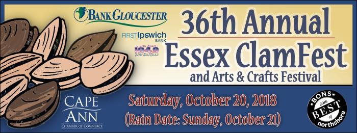 Essex ClamFest