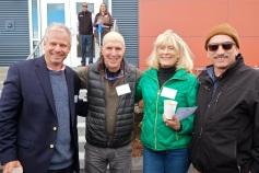 Gloucester Marine Genomics Institure Ribbon Cutting Ceremony copyright Kim Smith - 23