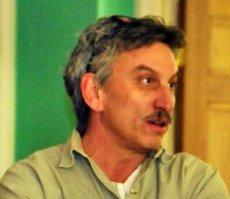 Ken Riaf (Station Writer) 2
