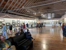 North Shore Art Assoc Gloucester MA Cape Ann Plein Air 2018