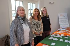 Open Door Autumn Breakfast October 2018 copyright Kim Smith - 01