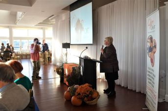 Open Door Autumn Breakfast October 2018 copyright Kim Smith - 04