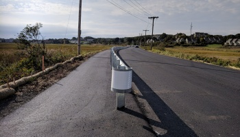 Image result for new sidewalk on Thatcher Road gloucester ma