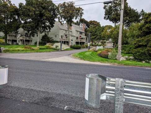 Thatcher Road contruction and guard rail replacement_20181004_Gloucester Mass © Catherine Ryan (1)