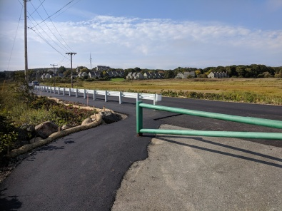 Thatcher Road contruction and guard rail replacement_20181004_Gloucester Mass © Catherine Ryan (9)