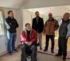 Virginia Lee Burton Writing Cottage opens_Lanesville Community Center_Gloucester MA_20181021_© c ryan (10)