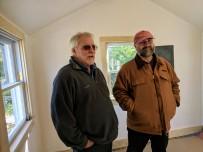Virginia Lee Burton Writing Cottage opens_Lanesville Community Center_Gloucester MA_20181021_© c ryan (11)