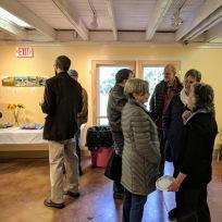 Virginia Lee Burton Writing Cottage opens_Lanesville Community Center_Gloucester MA_20181021_© c ryan (20)