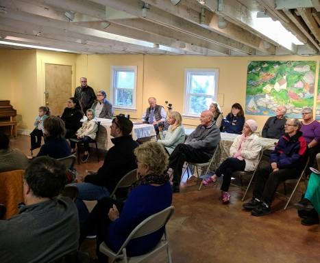 Virginia Lee Burton Writing Cottage opens_Lanesville Community Center_Gloucester MA_20181021_© c ryan (2)