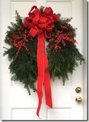 Dottie's Wreath