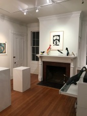 installation view_The Art of Geoffrey Bayliss at Jane Deering Gallery Nov 2018 _7167