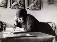 ORESMAN COLLECTION AT DOYLES_Alexander Rodchenko the artists mother reading ca1930_LATE PRINT printed 1980s est 800 to 1200