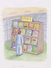 ORESMAN COLLECTION AT DOYLES_roz chast