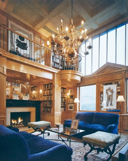 .Oresman's library