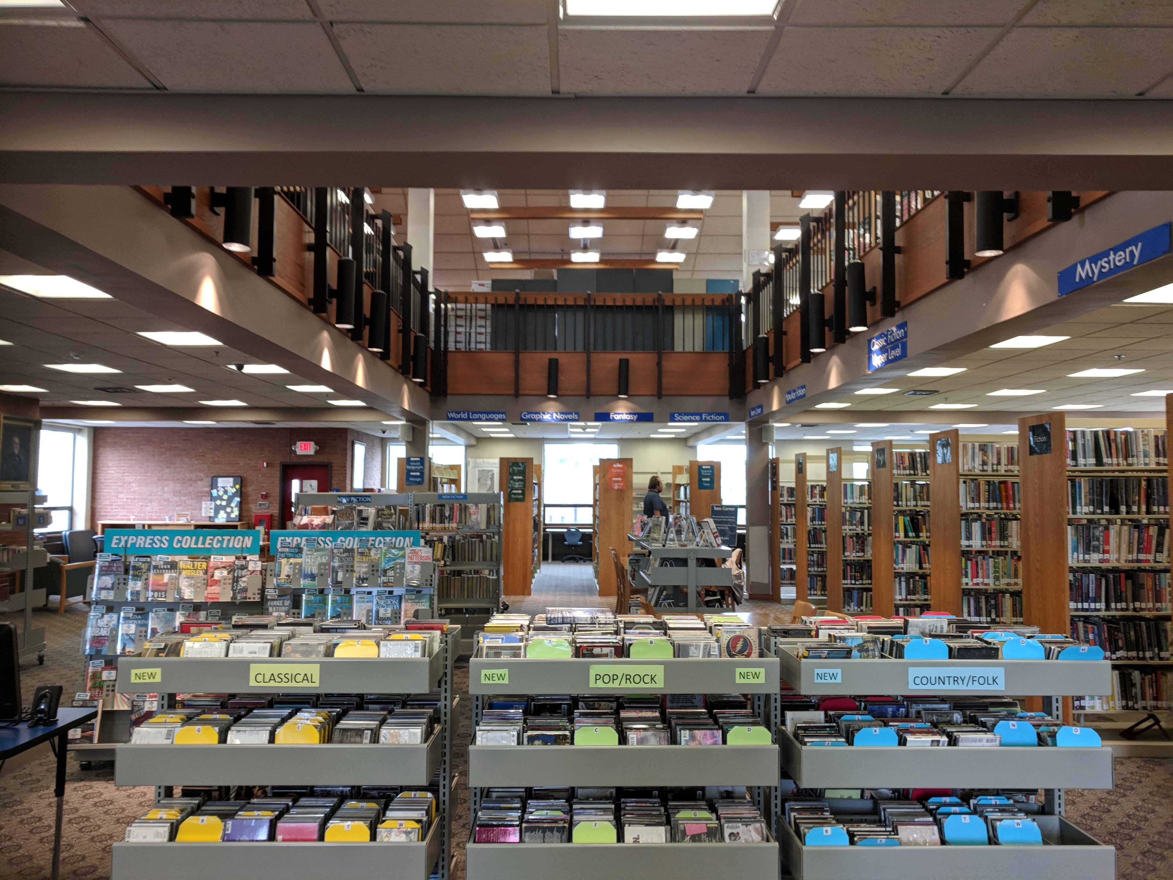 Sawyer Free Library June 2018 center filled.jpg