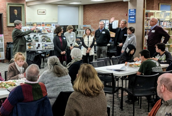 Sawyer Free Library moves forward on new building plans_another phase to Dore Whittier consultants_20181115_© c ryan (4)