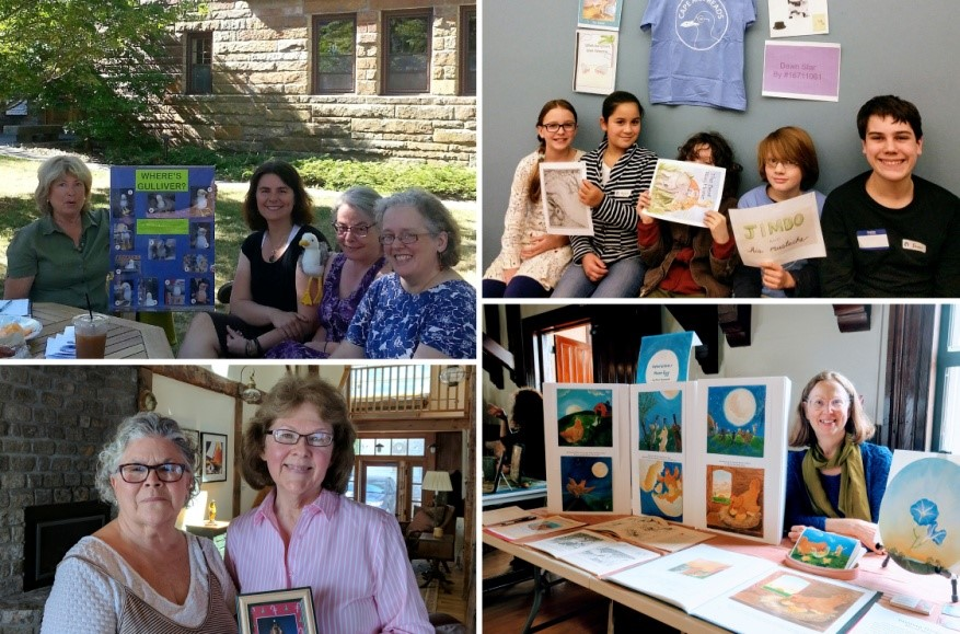Cape Ann Museum Once Upon a Contest montage.jpg