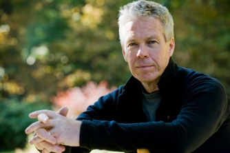 Robert Walsh, GSC Artistic Director_Director, The 39 Steps