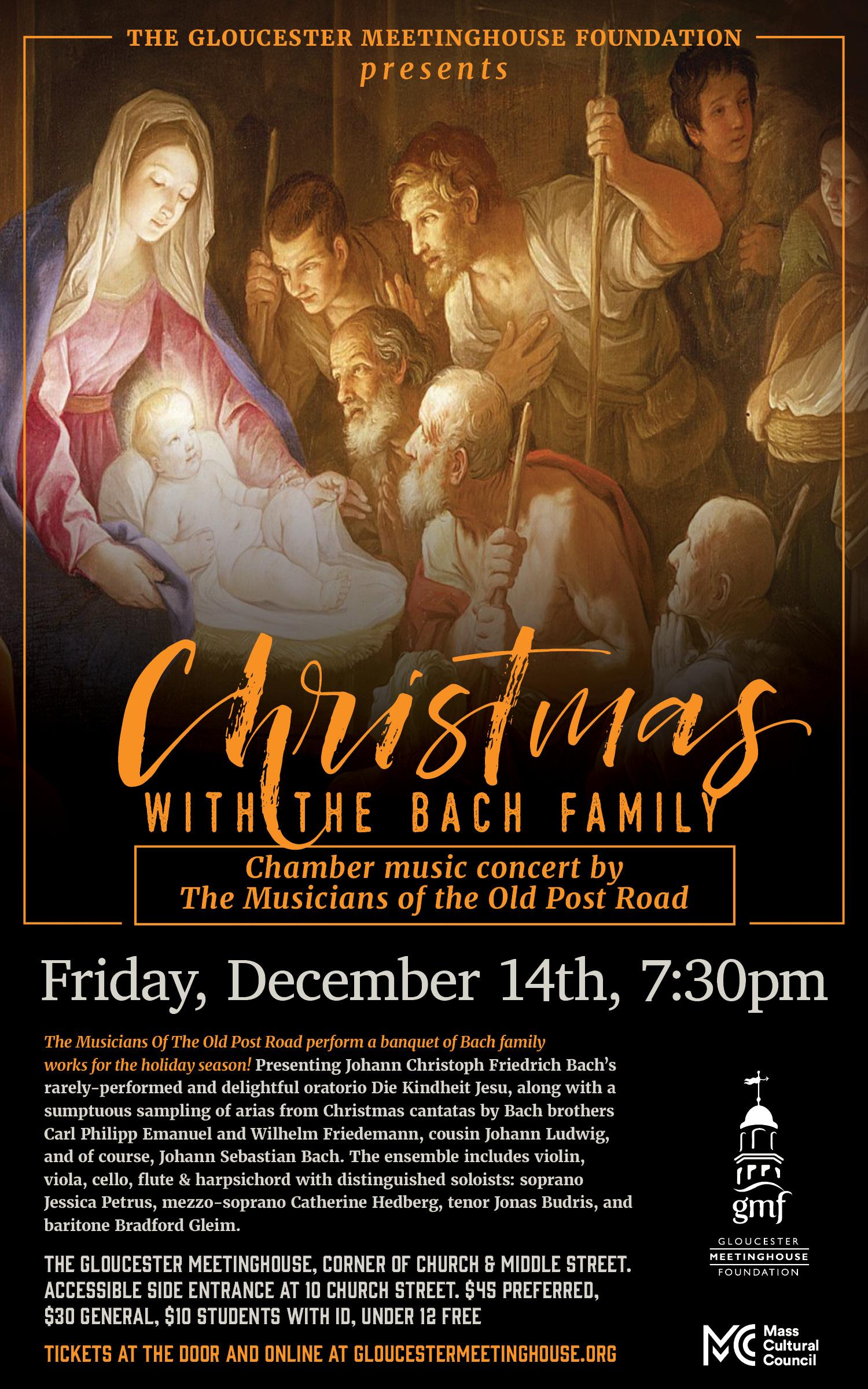 Christmas Bach Concert Poster, GMF 12-14-18.jpg