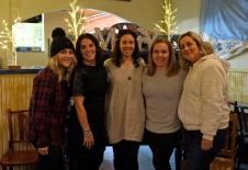 Ladies Night 2018 Gloucester Massachusetts copyright Kim Smith - 20