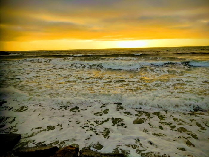 surf winter yellows_Long Beach_Gloucester MA_20181222 © c ryan