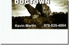 BC Kevin Martin