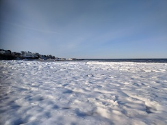 after the first winter storm_view from wingaersheek beach to private side_gloucester mass_20190122_© catherine ryan_145746