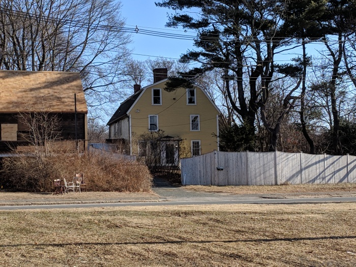 babson house next to white ellery barn and new cape ann museum curatorial and archives center_20190127_© catherine ryan