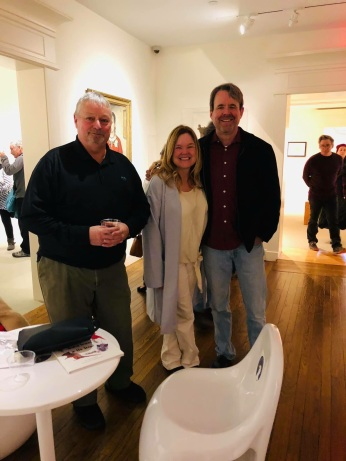 cape ann museum reception for_ once upon a contest selections from cape ann reads_ january 5 2019 gloucester ma © justine vitale (5)