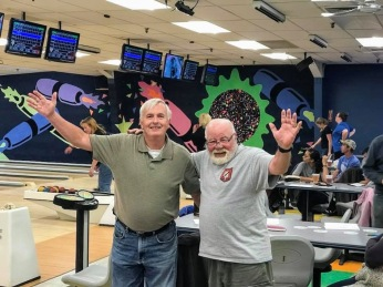 courtesy photo_ cape ann veterans services bowling nights at cape ann lanes gloucester mass