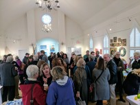 gloucester ma cape ann rocky neck cultural council hosts anita walker mcc power of culture_20171127_© catherine ryan