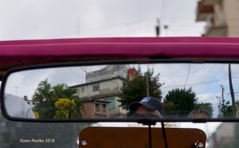 Cuba GMG in Old Havana
