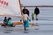 ice sailing niles pond copyright kim smith - 05