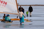 ice sailing niles pond copyright kim smith - 05