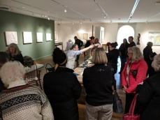 mary rhinelander_at cape ann museum_printmaking demo_folly cove designers_20190112_© catherine ryan (2)