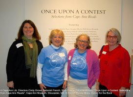 once upon a contest selection from cape ann reads_exhibition at cape ann museum_jan 5 2019_ all photos © ellen f kenny _mass center for the book (18)