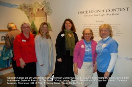 once upon a contest selection from cape ann reads_exhibition at cape ann museum_jan 5 2019_ all photos © ellen f kenny _mass center for the book (23)