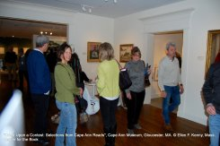 once upon a contest selection from cape ann reads_exhibition at cape ann museum_jan 5 2019_ all photos © ellen f kenny _mass center for the book (5)