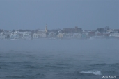 uu church sea smoke gloucester massachusetts winter storm 2019 copyright kim smith - 10