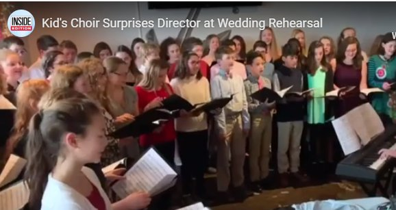 Inside Edition Kid's Choir surprises Hingham Mass music teacher.jpg