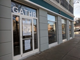 storefront_GATHR work_ inviting modern warm design for new coworking office space Ipswich Mass_ winter 2019_© catherine ryan (2)