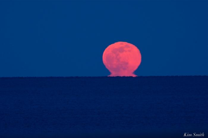 moonrise – Good Morning Gloucester