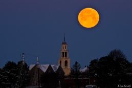 Super Snow Moon UUChurch Gloucester copyright Kim Smith - 03