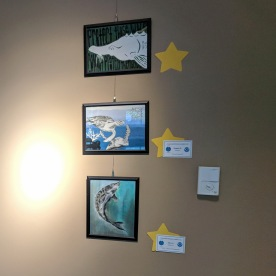 2018 endangered species art contest 2018 NOAA headquarters Gloucester Mass_20180507_© catherine ryan (2)